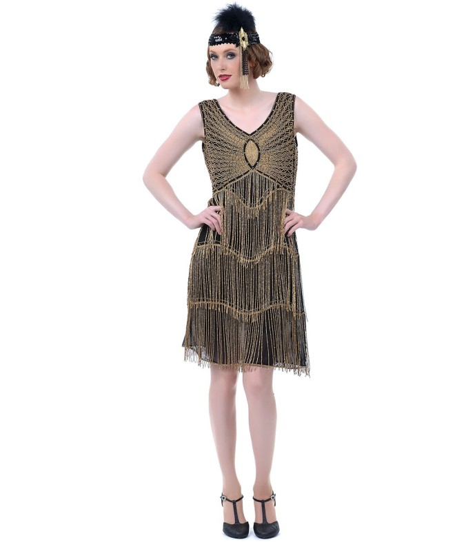 flapperdress